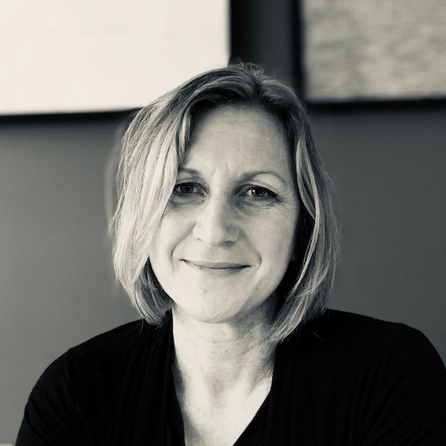 Margo van Bork