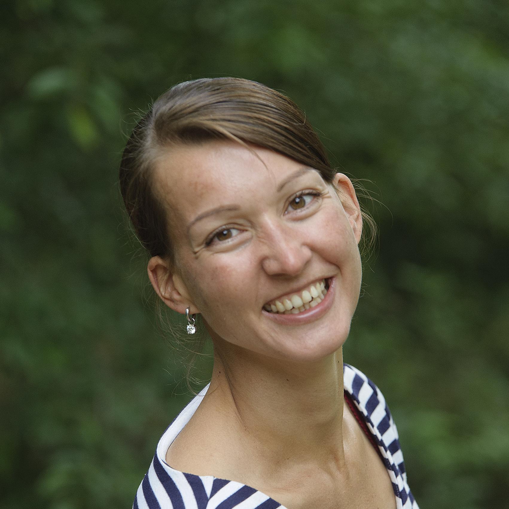 Annemarie Knoop